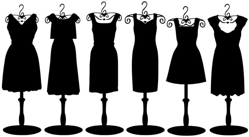 Wardrobe essentials: The little black dress | What Every Woman Needs