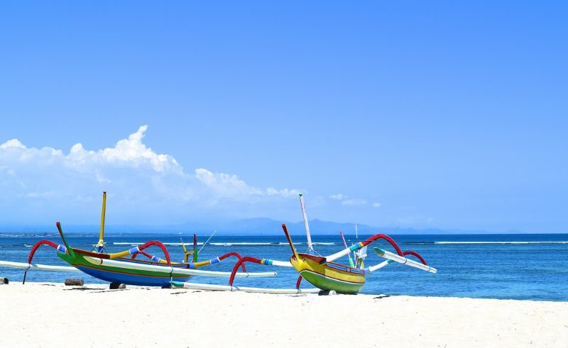 Where to eat, drink and shop in … Sanur, Bali