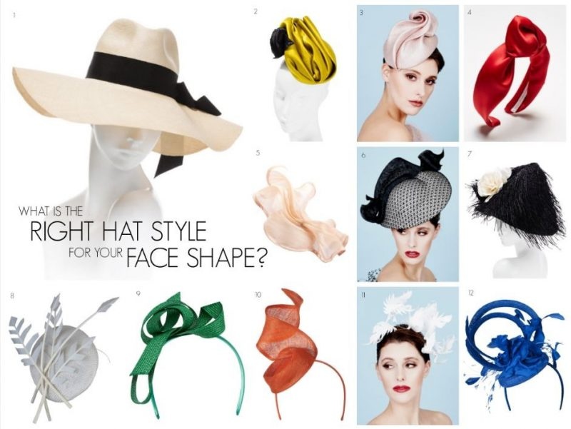 men face shapes for hats what is the right hat for your ...
